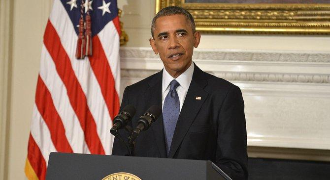 Обама не изключи задълбочаване на разделението в развитите общества