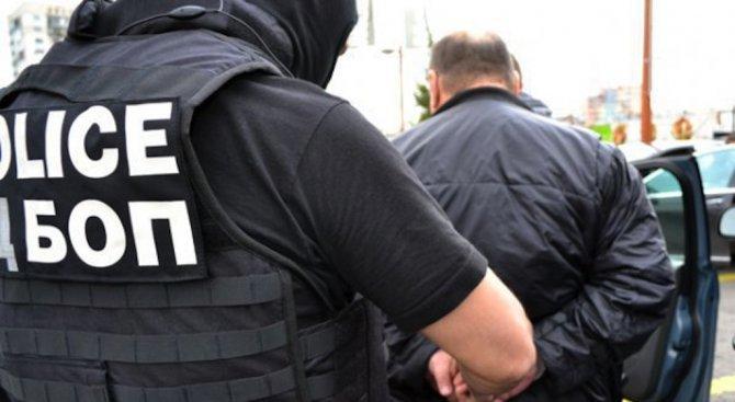 Разбиха канал за незаконно извеждане на мигранти от България към Западна Европа