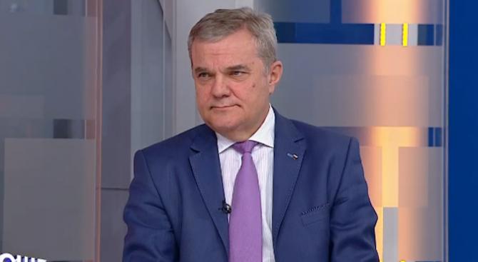 Румен Петков: Такова правителство сме имали само по времето на Жан Виденов