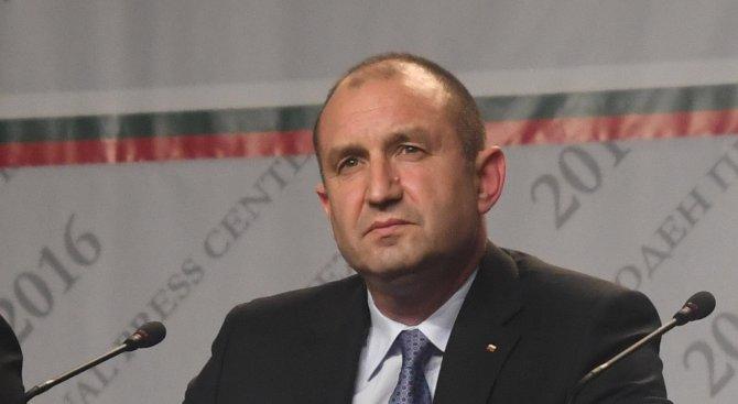 Руските медии също коментираха избора на Румен Радев