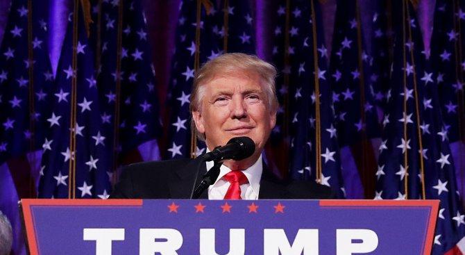 Тръмп е поискал децата му да получат достъп до класифицирана информация