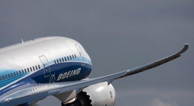 Всеки пътник в самолет ще има досие в ДАНС