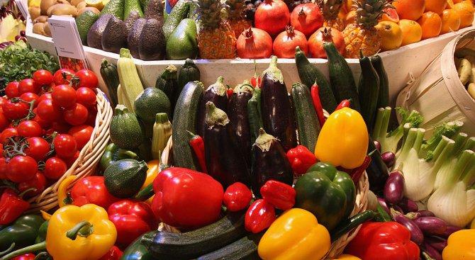 4-седмична протеинова диета за изгаряне на мазнините