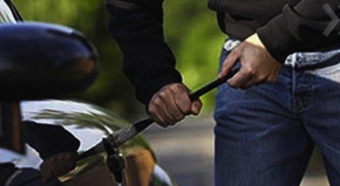 70 групи крадат коли в София