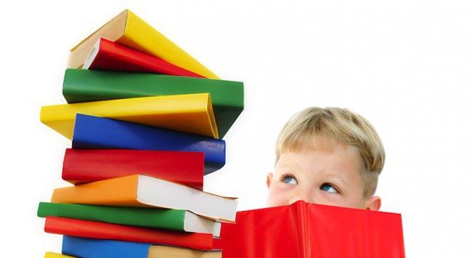 Библиотекар: Четенето е в основата и на грамотността и умственото израстване на децата