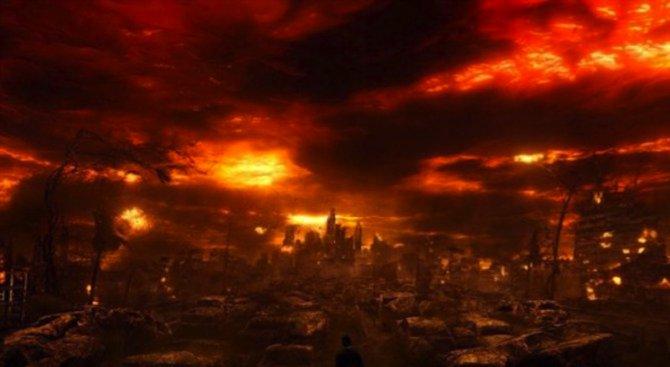 Чакат апокалипсис в САЩ