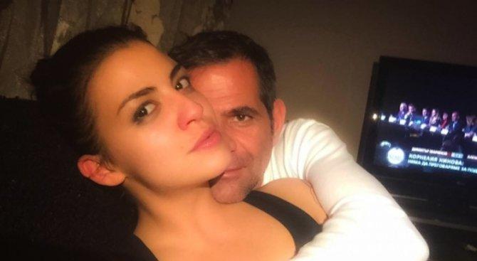 Деси Цонева: С приятеля ми се обичаме, но не мислим за брак