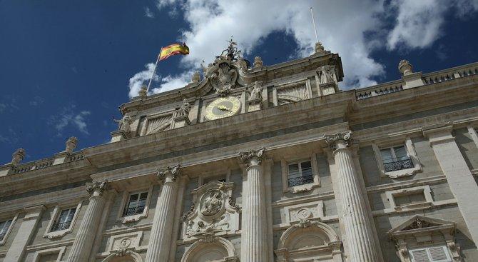 Газ, вода и ток - лукс за много испански семейства