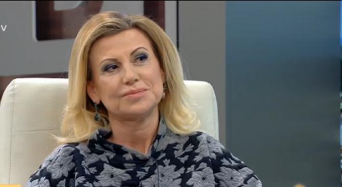 Илиана Раева за скандала с Нешка Робева: Хайде да следваме морала си (видео)