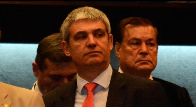 КНСБ започва консултации с партиите в парламента за Бюджет 2017