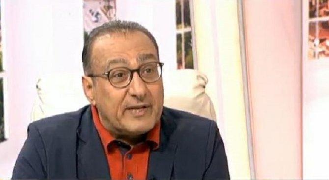 Мохамед Халаф: Динко ли е вторият премиер в държавата?