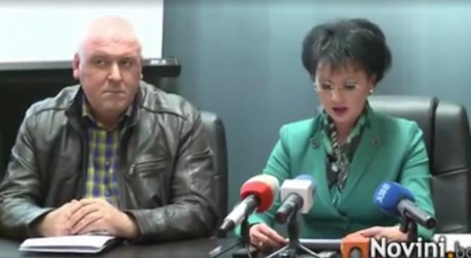 """Нашенци арестувани в международна спецакция """"Финансовите мулета"""" (видео)"""