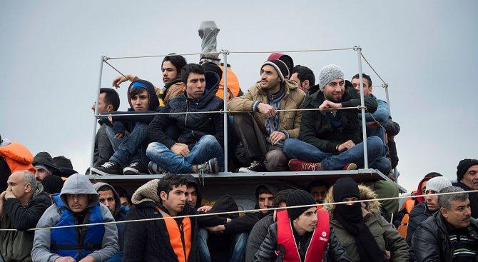 ООН: Близо един милион сирийци се намират в обсадени селища