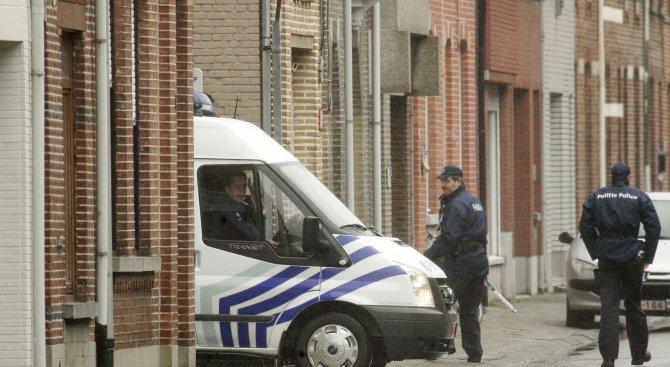 Полицаи претарашиха дома на белгийски журналист заради изтичане на данни