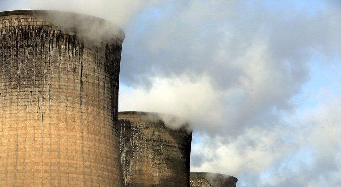 Замърсяването на въздуха е основната екозаплаха за здравето на европейците