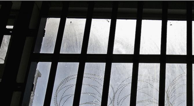 6 г. затвор за пиян шофьор, убил пешеходка