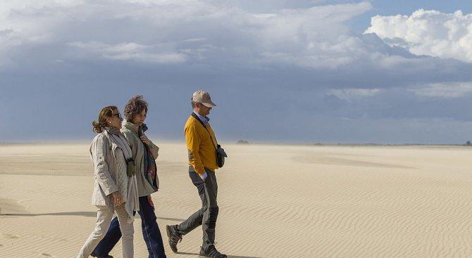 ''Доняна'' е на път да стане първият европейски обект на ЮНЕСКО в опасност