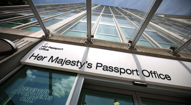 Европейци на Острова напират за британски паспорти
