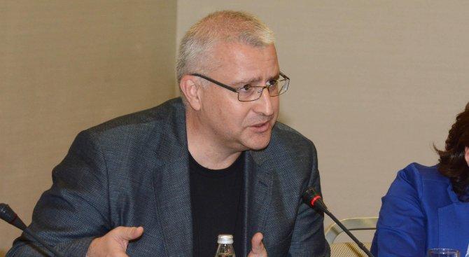 Наш евродепутат: С Турция не може да се водят преговори с ЕС при тази чистка
