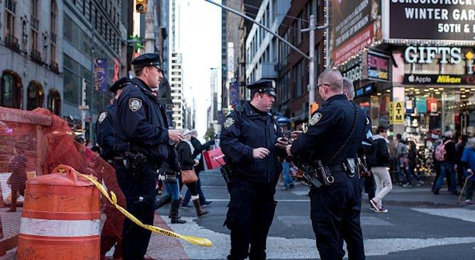 Откриха мъртва българска студентка в Ню Йорк (обновена)