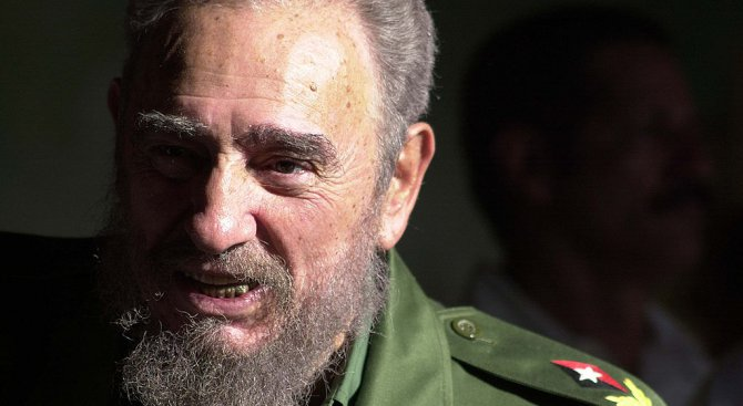 Северна Корея обяви тридневен траур заради смъртта на Фидел Кастро