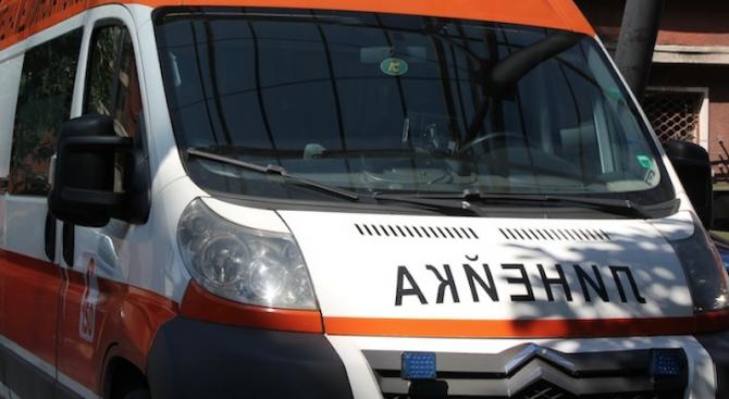 Шофьор помете 26-годишен пешеходец в Русе