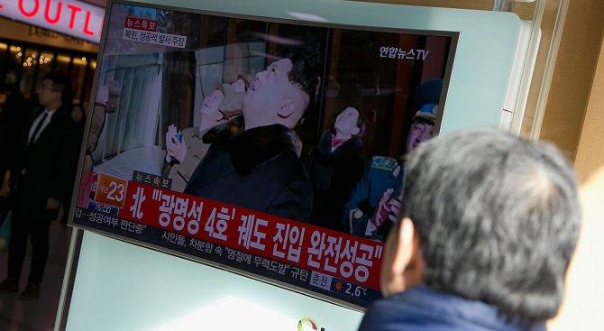 Съветът за сигурност на ООН наложи нови санкции на Северна Корея