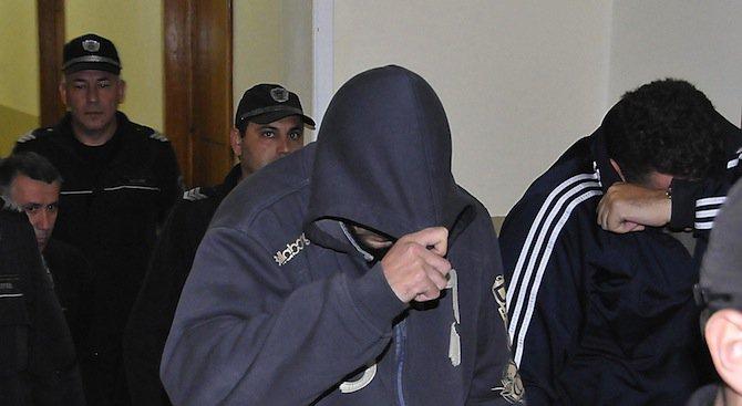 Три месеца лишаване от свобода за иракчани, нелегално преминали българско-румънската граница