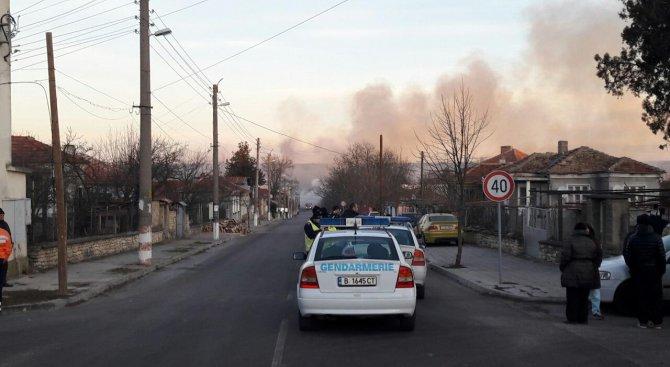 Борисов разпореди въвеждане на Националния план за защита при бедствия