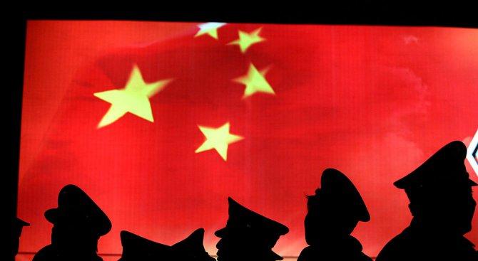 Китай използва система за тайни арести, за да изтръгва самопризнания