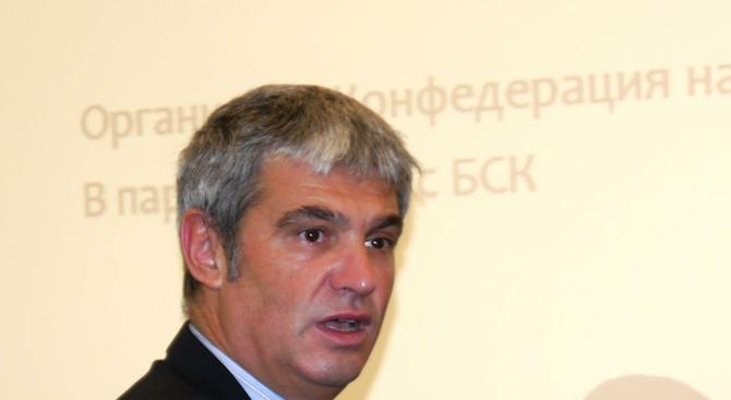 КНСБ: Ще настояваме за увеличение на заплатите във всички бюджетни сфери