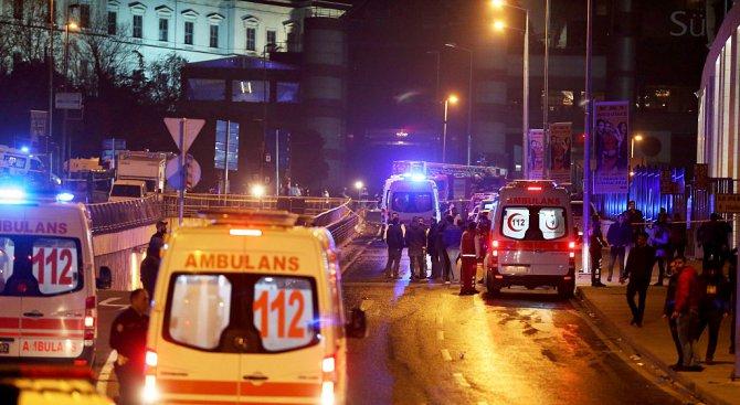Не ходете в Турция, съветва МВнР