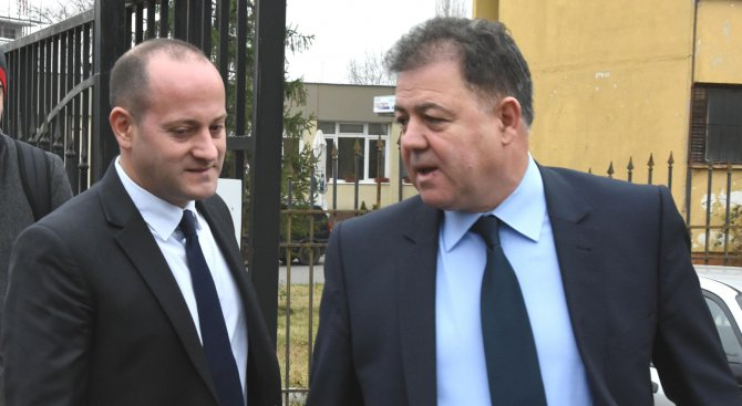 Никой не е подслушвал Ненчев, обяви прокуратурата