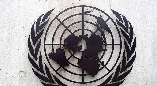 OOН: 22 милиарда долара са необходими за хуманитарни помощи през 2017 г.