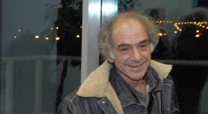 """Почина един от създателите на СДС в Бургас и на """"Екогласност"""""""