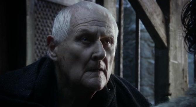 Почина звезда от ''Игра на тронове''