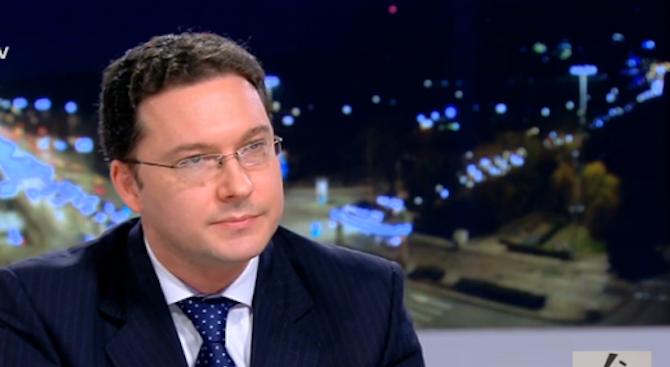 Даниел Митов за скандалите с Външно министерство: Лъжата за БСП се е превърнала в устойчива политика