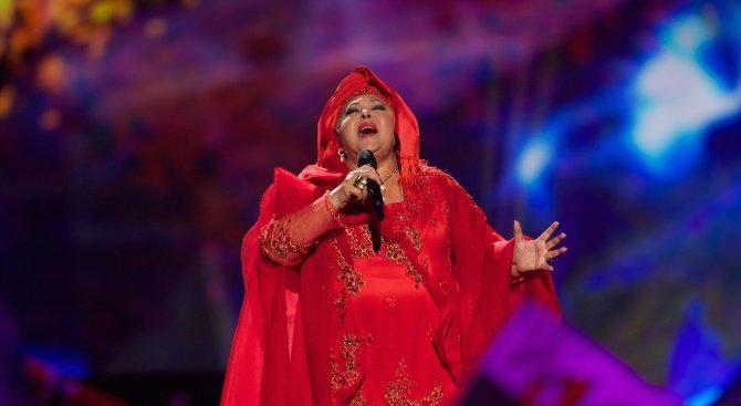 Почина кралицата на ромската музика в Македония Есма Реджепова