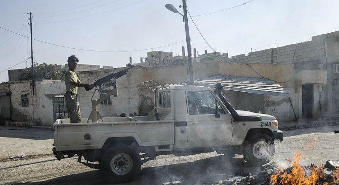 Сирийската армия извърши клане в Алепо (обновена)