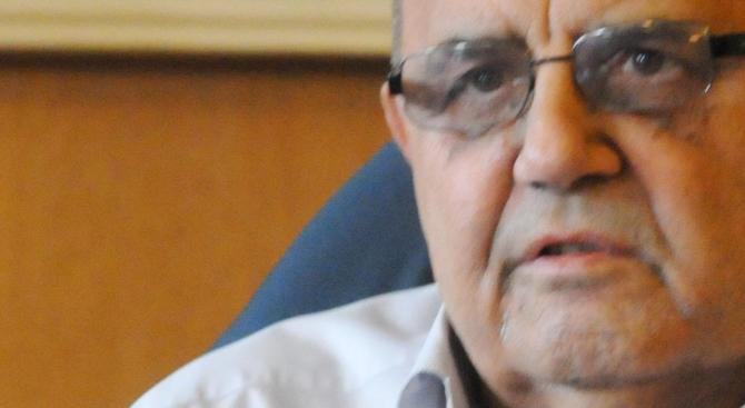 ГЕРБ ще продължи да си управлява, увери проф. Божидар Димитров