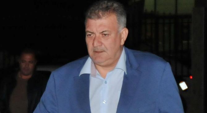Няма конкретна заплаха за терористичен акт в България, успокои главсекът на МВР