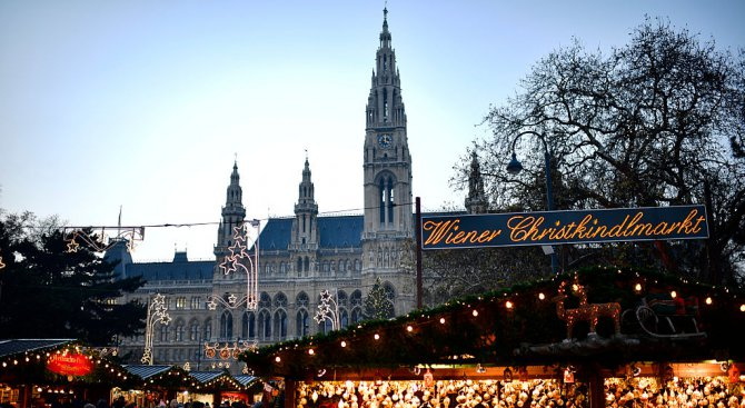Полицията ще раздаде джобни аларми на жените, празнуващи Нова година в центъра на Виена