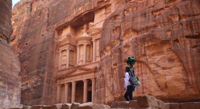 Външно министерство препоръчва по празниците да не се пътува до Йордания