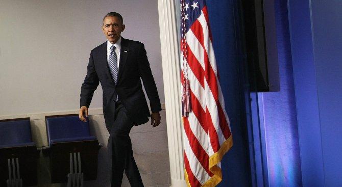Руски анализатор: Решението на Барак Обама е прецедент