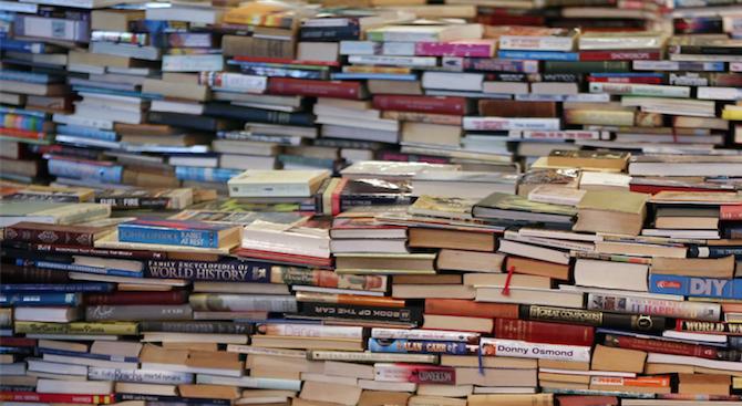 Украйна забрани възхваляващи Русия книги