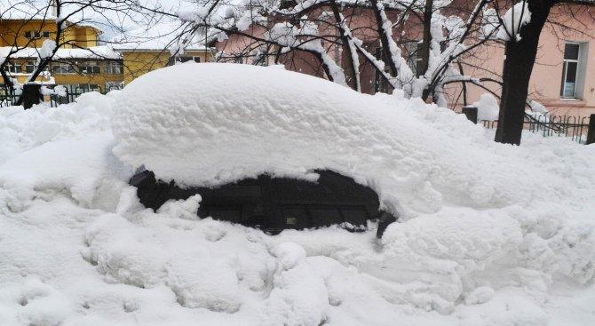 Бедствено положение обявиха в Добричко