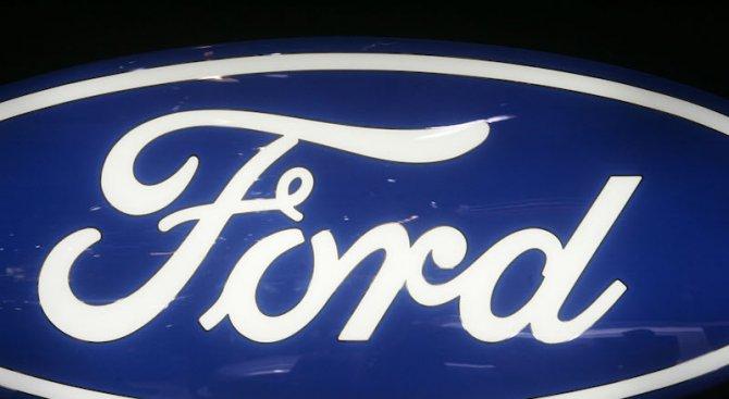 Форд отмени изграждането на нов завод в Мексико, ще инвестира в САЩ