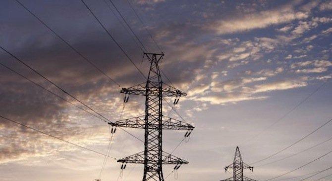 Сметките за ток за декември ще са по-високи от тези за декември 2015 г.