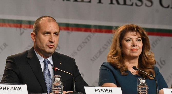 Днес петият президент на България Румен Радев полага клетва пред Народното събрание