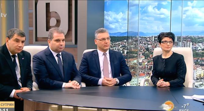 Гроздан Караджов: Радев изобщо не можа да вдигне самолета (видео)
